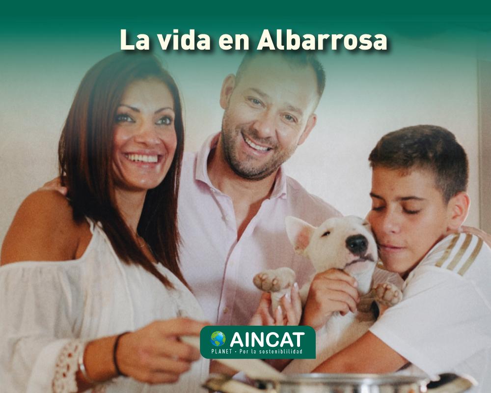 Comprar casa en Albarrosa Viladecans Aincat News