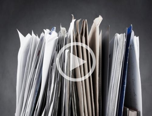 Documentación necesaria para vender tu vivienda