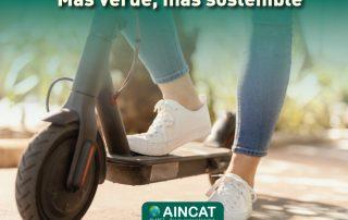 Sostenibilidad Aincat News