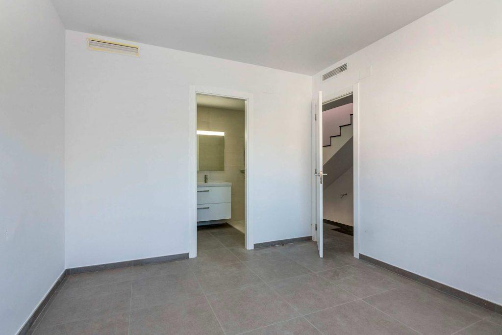 Casa en venta Santaella Aincat Habitación