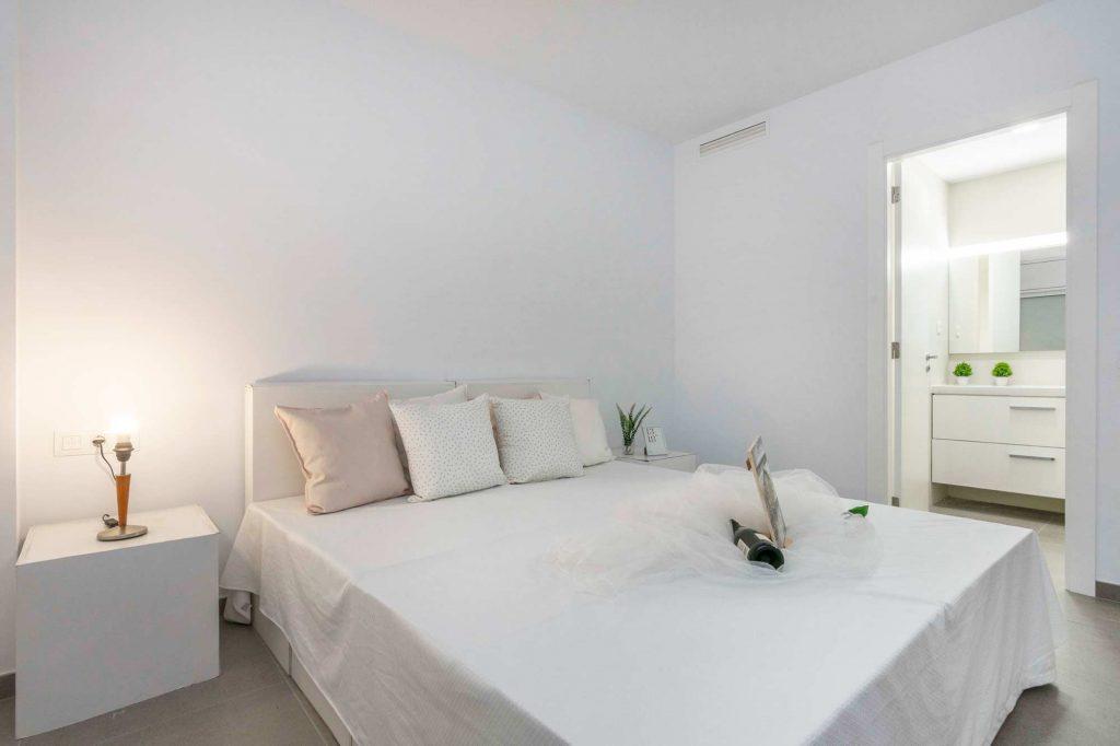 Home Staging Carrer Nou Aincat Habitacion